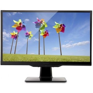 "Viewsonic VX2363SMHL FHD IPS LED HDMI VGA 23"" Monitor"