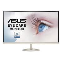 "Asus VZ27VQ 27"" Full HD HDMI Curved Monitor"