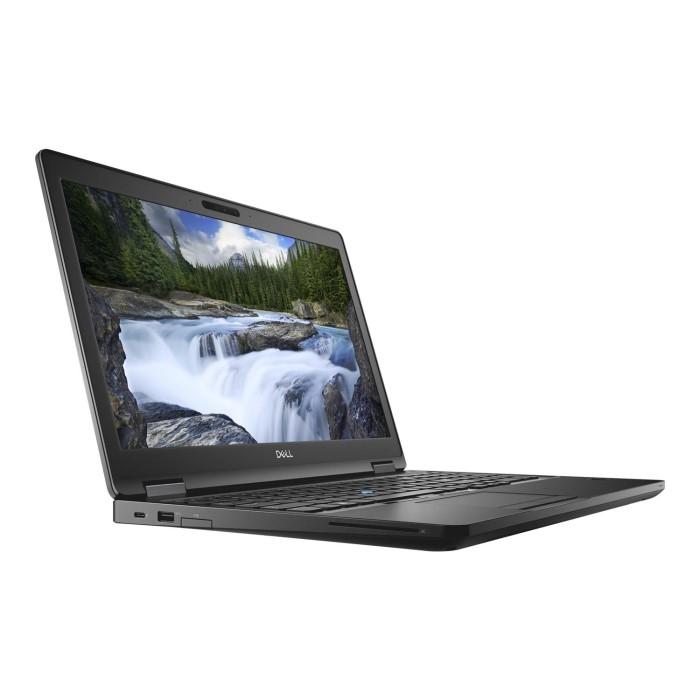 Refurbished Dell Precision 3530 Core i5-8400 16GB 256GB Quadro P600 15 6  Inch Windows 10 Professional Laptop - Laptops Direct