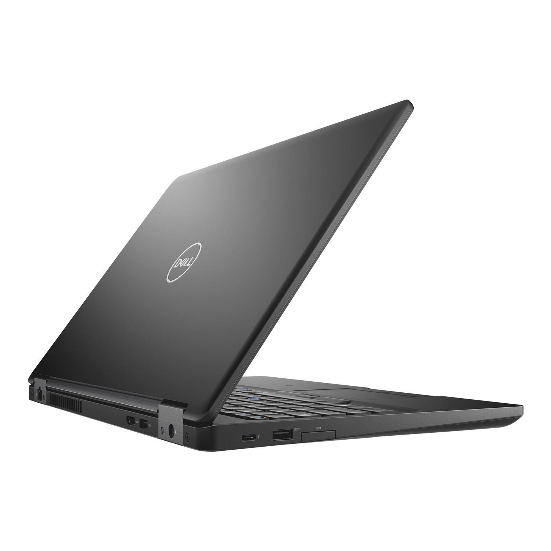 Dell Precision 3530 Core i5-8400 16GB 256GB Quadro P600 15 6