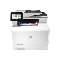 HP Color LaserJet Pro M479fdw A4 Multifunction Printer