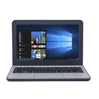 Asus VivoBook W202NA Intel Celeron N3350 4GB 64GB eMMC 11.6 Inch Windows 10 Pro Laptop