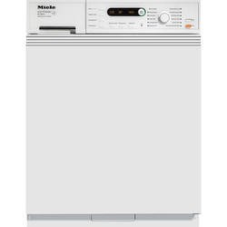 Miele W2819IRWH 5.5kg Semi-integrated Washing Machine - White Control Panel
