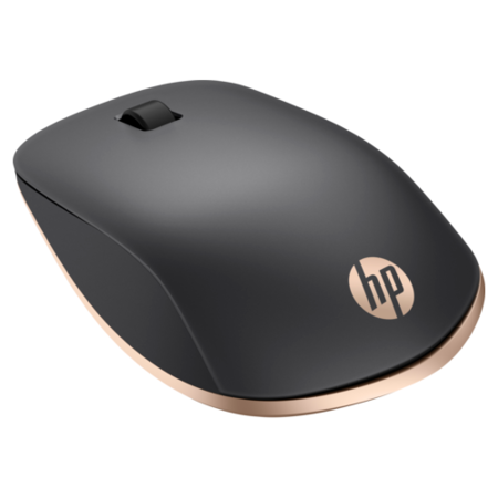 HP Z5000 Wireless Optical Mouse in Copper