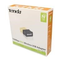 Tenda W311MI Pico 802.11n Compliant Wireless USB Adapter