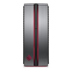 HP Omen 870-050na Core i5-6400 8GB 2TB + 128GB SSD GeForce GTX 980TI DVD-RW Windows 10 Gaming Deskto
