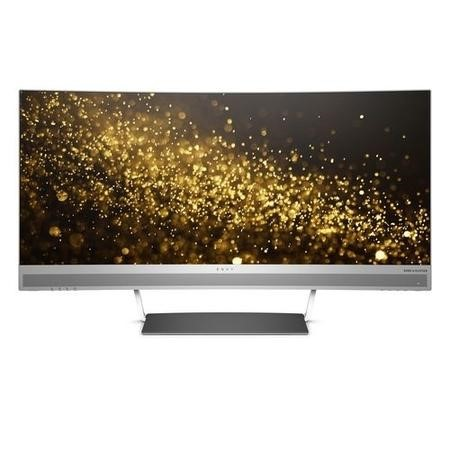 "HP Envy 34"" 2K WQHD 100Hz Curved Monitor"