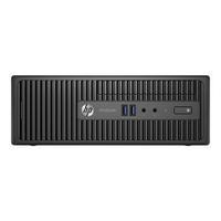HP ProDesk 400 G3 Core i5-6500 3.2GHz 8GB 256GB SSD DVD-RW Windows 10 Professional Desktop