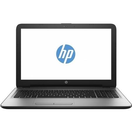 W4Q06EA Hewlett Packard HP 250 G5 Core i5-6200U 8GB 256GB SSD DVD-RW 15.6 Inch FHD Windows 10 Professional Laptop
