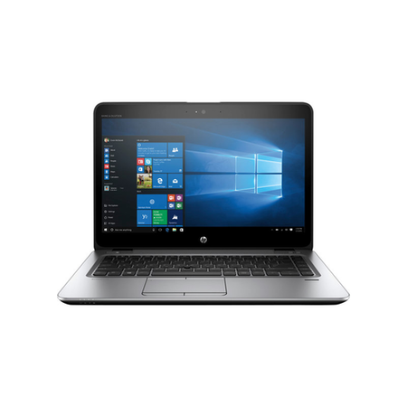 W4Z92AW HP EliteBook 840 G3 Core i5-6300U 2.4GHz 8GB 500GB 14 Inch Windows 10 Professional Laptop