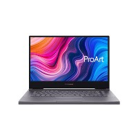 Asus ProArt StudioBook Pro 15 W500G5T Core i7-9750H 32GB 512GB SSD 15.6 Inch UHD 4K Nvidia Quadro RTX 5000 16GB Windows 10 Pro Mobile Workstation Laptop