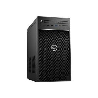 Dell Precision 3630 MT Core i7-9700 16GB 256GB SSD AMD Radeon Pro WX 3200 Windows 10 Pro Workstation