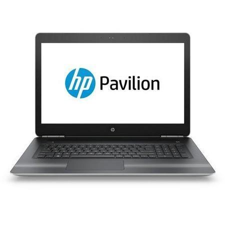HP Pavilion Gaming 17-ab002na Core i5-6300HQ 8GB 1TB + 128GB SSD Nvidia GeForce GTX960M 2GB 17.3 Inch Full HD Windows 10 Gaming Laptop