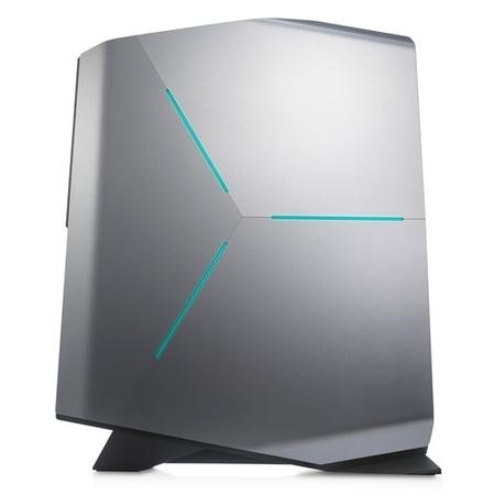Alienware Aurora Core i7-8700 16GB 2TB GeForce GTX 1080 8GB Windows 10 Gaming PC