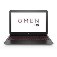 Refurbished HP Omen 15-ax003na Core i7-6700HQ 16GB 1TB + 128GB SSD Nvidia GeForce GTX965M 4GB 15.6 Inch Full HD Windows 10 Gaming Laptop