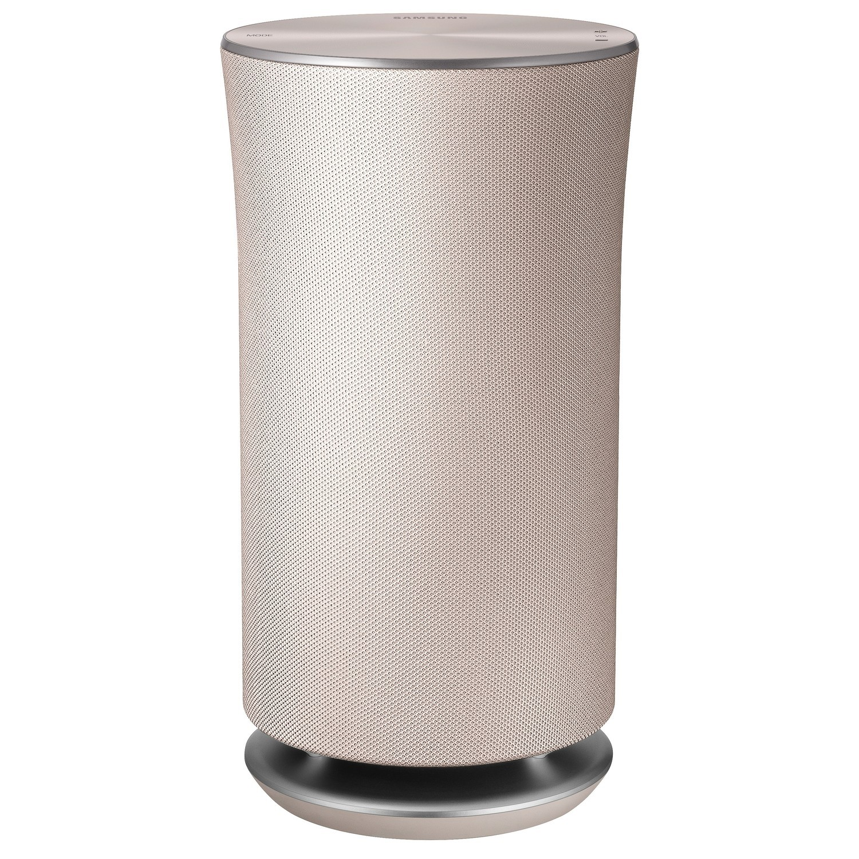Samsung WAM3501 R3 Wireless Audio 360 Omnidirectional Multiroom Speaker
