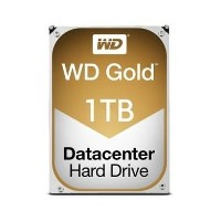 "GRADE A1 - WD Gold 1TB Enterprise 3.5"" Hard Drive"