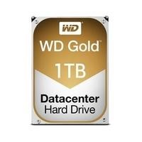 "Western Digital Gold 1TB 3.5"" Internal HDD"