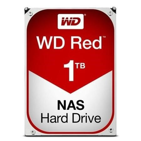 "WD Red 1TB NAS 3.5"" Hard Drive"
