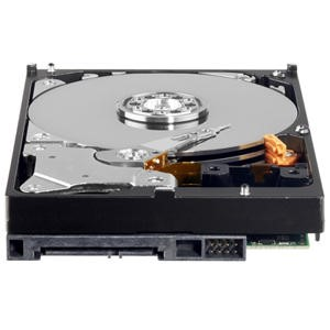 "Western Digital 1TB AV-GP 3.5"" Green Power 64MB SATA 6Gb/s Internal Hard Drive"