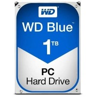 "WD Blue 1TB Desktop 3.5"" Hard Drive"