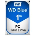 "WD10EZEX Western Digital Blue 1TB Desktop 3.5"" Hard Drive"