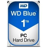 "Western Digital Blue 1TB 3.5"" Internal HDD"