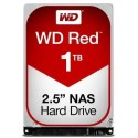 "WD10JFCX WD Red 1TB 2.5"" NAS Hard Drive"