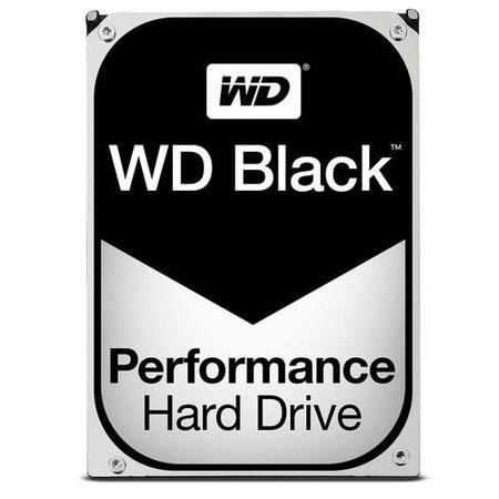 "WD Black 1TB Performance Laptop 2.5"" Hard Drive"