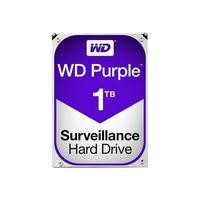 "WD Purple 1TB Surveillance 3.5"" Hard Drive"