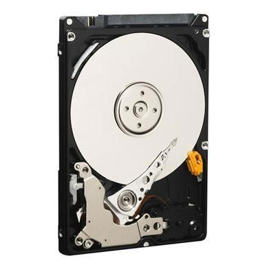 Western Digital WD BLACK 500GB 2.5 INCH 9.5mm 7200RPM 16MB SATA 6Gb/SEC INTERNAL HDD