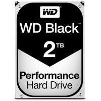"Western Digital Black 2TB 3.5"" Internal HDD"