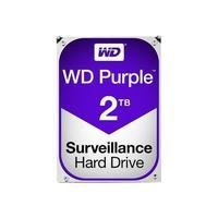 "WD Purple 2TB Surveillance 3.5"" Hard Drive"