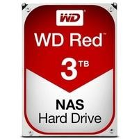 WD Red 3TB NAS Hard Drive