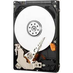 "Western Digital 320GB AV-25 2.5"" 5400RPM 16MB SATA-II 3Gb/s Internal Hard Drive"