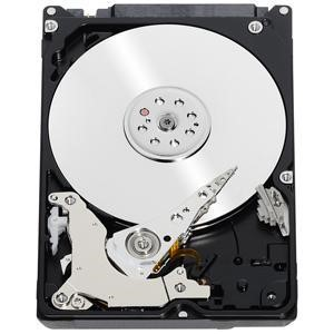 "WD Black 320GB Performance Laptop 2.5"" Hard Drive"