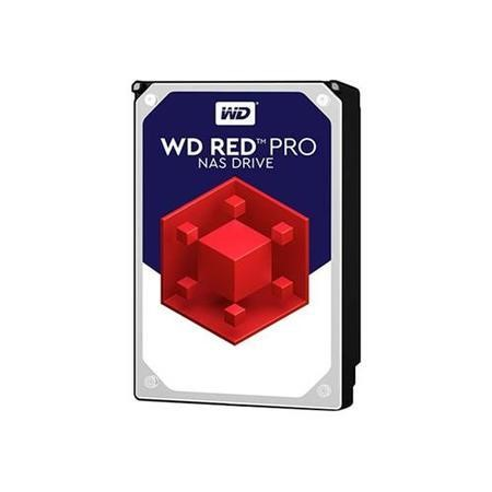 "WD Red Pro 4TB NAS 3.5"" Hard Drive"