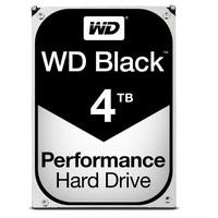 "Western Digital Black 4TB 3.5"" Internal HDD"