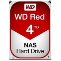 "WD40EFRX Western Digital Red 4TB SATA III 3.5"" NAS Internal Hard Drive"