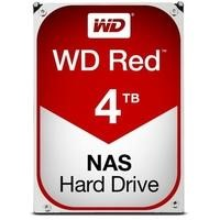 "WD Red 4TB NAS 3.5"" Hard Drive"