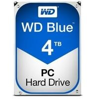 "Western Digital Blue 4TB 3.5"" Internal HDD"