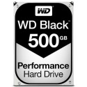 "WD5003AZEX WD Black 500GB Performance 3.5"" Hard Drive"