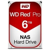 "Western Digital Red 6TB 3.5"" Internal HDD"