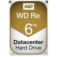 "Western Digital Gold 6TB 3.5"" LFF Internal HDD"