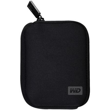 WDBABK0000NBK-ERSN Western Digital My Passport Carrying Case