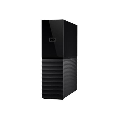 "Western Digital 6TB 3.5"" External HDD"