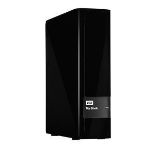 Western Digital WD MY BOOK 3TB 3.5 INCH DESKTOP USB3.0 EXTERNAL HDD BLACK