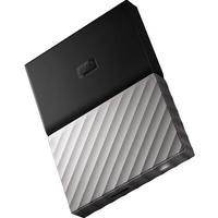 Western Digital My Passport Ultra 4TB Black/Grey External HDD