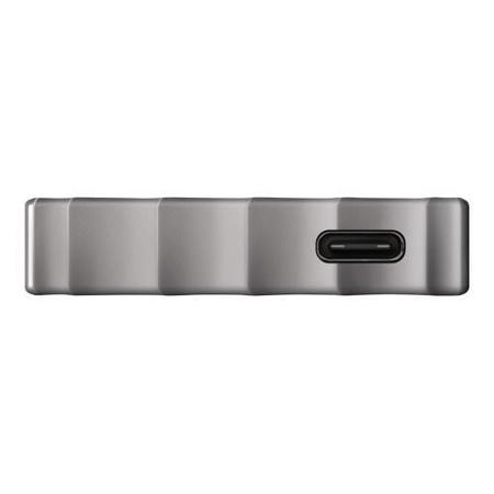 Western Digital 256GB USB3.1 External SSD