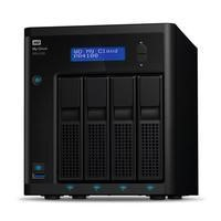 Western Digital My Cloud PR4100 Diskless 4 Bay NAS